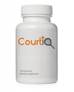 Supplements for Tennis Players